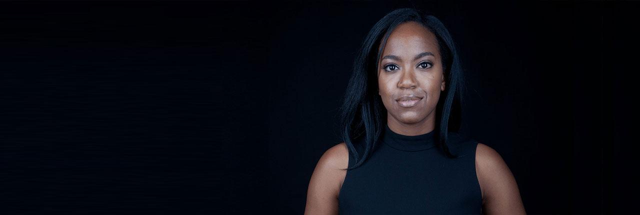 SEMBLANCE writer & director Whitney White